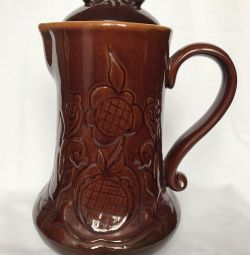 Ulcior de ceramică