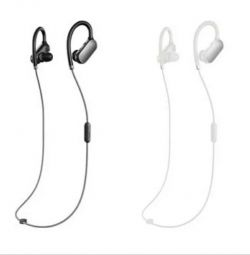Headphones Xiaomi mi Sport Bluetooth Headset