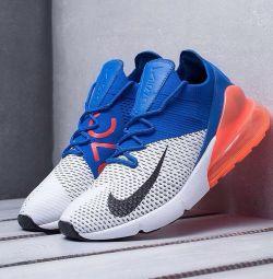 Nike Air Max 270 (размеры 40-45)