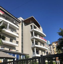 Apartment, 5 or more rooms, 227 m²