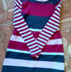 Dress for girl 116