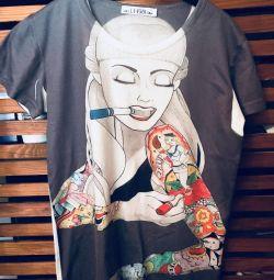 Mega cool T-shirt