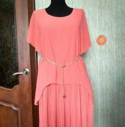 Φόρεμα στυλ νέο
