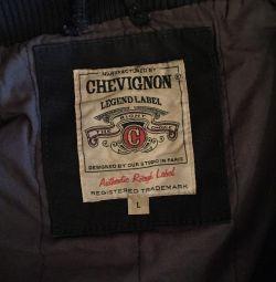 Ανδρικό μπουφάν Chevignon πρωτότυπο