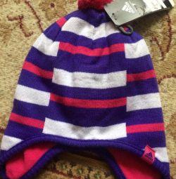 Το νέο καπέλο της Adidas