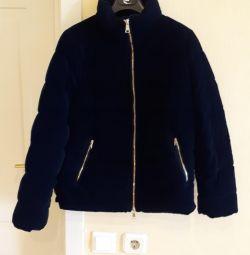 Куртка Masimo Dutti