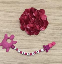 Cheap name teethers