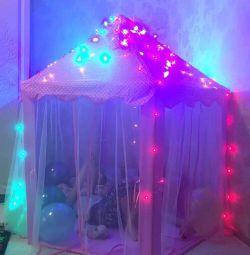 Палатка- шатeр
