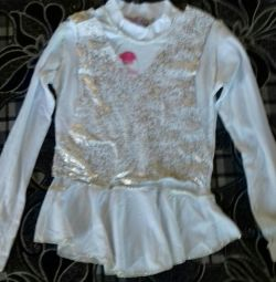 Tunic for girl new