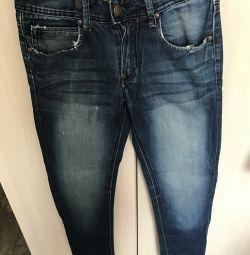 Men's jeans size 29-30