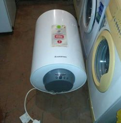 Selling water heater Ariston 80l
