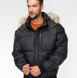 Куртка MODIS новая зимняя