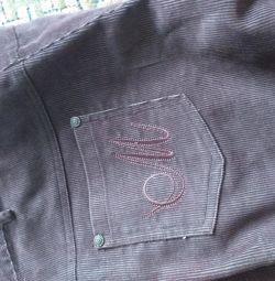 New pants 48-50