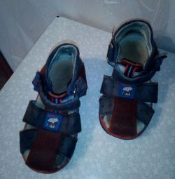 Sandals boys