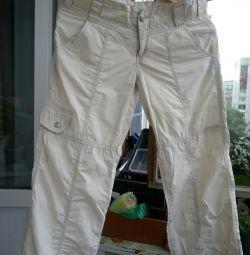 Pants summer sport 44-46