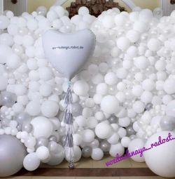 Аэродизайн/воздушные шары