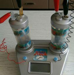 Ρολόγια ρολό νερό νερό