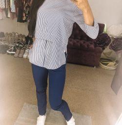Bluze cămașă bluză