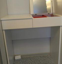 Table Brines Ikea. New