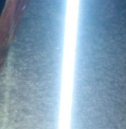 лампы катодные, тонкие 2 мм в диаметре