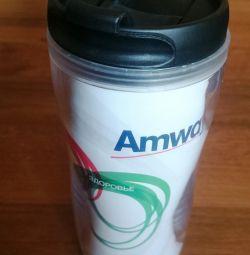 Thermoglass Amway νέα