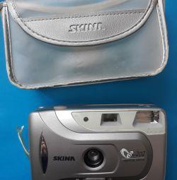 фотоапарат плівковий