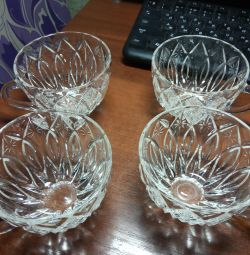 Kristal Kupalar