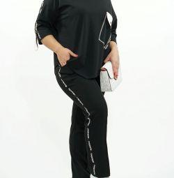 Suit new size 48-64