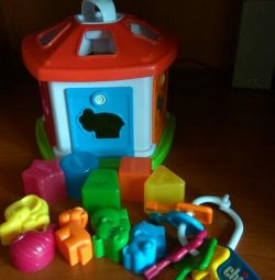 Chicco sorter