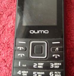 ένα τηλέφωνο