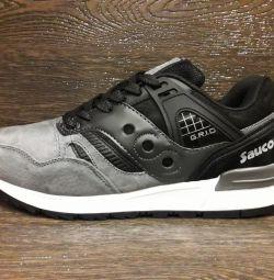 Saucony GRID παπούτσια νέων ανδρών