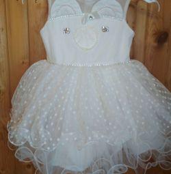 Party dress p 86, 12 months