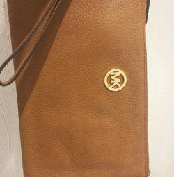 Bag-clutch Original! New