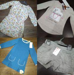 Îmbrăcăminte scurtă Thinning