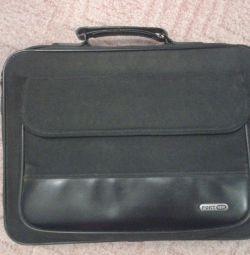 Dizüstü bilgisayar çantası