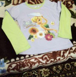 Одежда для девочек 3-4 лет