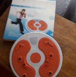 Health disc