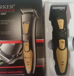 Cordless Electric Shaver Surker- 5807