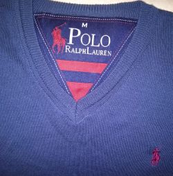 Jumper for the boy.
