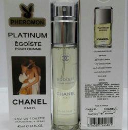 Parfum de feromoni pentru bărbați și femei