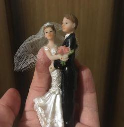Γάμος ειδώλιο