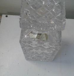 Decanter Crystal Cehă 0,7-1,0 l