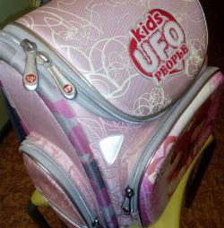 Рюкзак школ