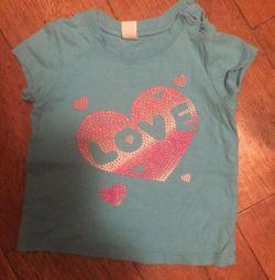 Çocuk Tişörtü