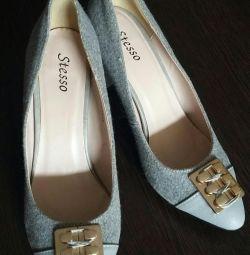 Παπούτσια νέα 37 μεγέθη