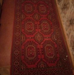 The carpet of the USSR