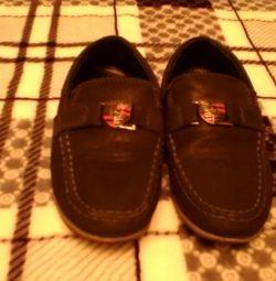 Pantofi - mocasini