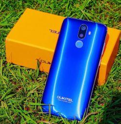 OUKITEL K5 (2 / 16GB, 4000mAh) (new, warranty)