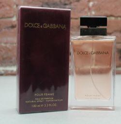 Dolce & Gabbana Pour Femme, Дольче Габбана