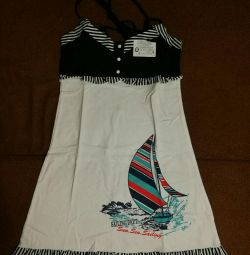 Sundress nouă p.40-42